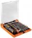 Neo Tools 06-115 Набор бит с держателем, 73 ед.