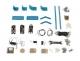 Makeblock Розширення для mBot і mBot Ranger: різні штуковини (Variety gizmos add-on pack for mBot & mBot Ranger)