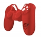 Trust Силіконовий чохол GXT 744B Rubber Skin для геймада PlayStation RED