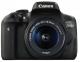 Canon EOS 750D + объектив 18-55 DC III