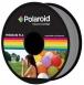 Polaroid Котушка з ниткою 1.75мм/1кг PLA, сріблястий