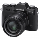 Fujifilm X-T10 [kit 18-55 Black]