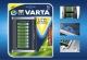 VARTA Зарядний пристрій  LCD MULTI CHARGER