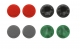 Trust Накладки для геймпада GXT 262 Thumb Grips 8-pack for PlayStation 4