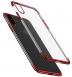 Baseus Glitter для iPhone X [Red (WIAPIPHX-DW09)]