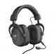 Trust GXT 414 Zamak Premium Multiplatform 3.5mm BLACK