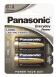 Panasonic EVERYDAY POWER C [BLI 2 ALKALINE]