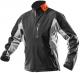 Neo Tools 81-550-L Куртка водо- и ветронепроницаемая, softshell, pазмер L/52