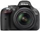 Nikon D5600 [D5600 18-105 VR Kit]