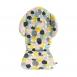 Oribel Вкладка в стільчик Cocoon для новонародженого