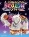 Sequin Art Набір для творчості 3D Elephant