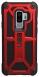 UAG Monarch Case для Galaxy S9+ [Crimson]