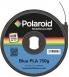Polaroid Картридж з ниткою 1.75мм/0.75кг PLA, синій