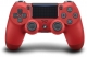 PlayStation Геймпад бездротовий PlayStation Dualshock v2 Magma Red