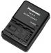 Panasonic зарядний пристрій VW-BC10E-K для відеокамер