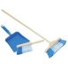 goki Ігровий набір Прибирання (синього кольору)