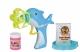Same Toy Мильні бульбашки Bubble Gun Дельфін (блакитний)