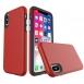 2E Snap для iPhone XS [Red (2E-IPH-XS-TKSPRD)]