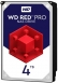 WD Red Pro [WD4003FFBX]