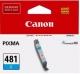 Canon Картридж CLI-481 [Cyan]