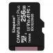 Kingston Canvas Select Plus microSD [SDCS2/256GBSP]