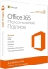 Microsoft Office 365 Personal [1 User 1 Year Subscription Ukrainian Medialess P4]