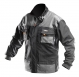 Neo Tools 81-210-L Куртка робоча посилена, L/52