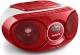 Philips AZ215* [Red]