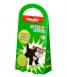 PAULINDA Маса для ліплення Super Dough Fun4one Кіт (рухливі очі)