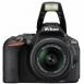 Nikon D5600 [D5600 18-55 VR Kit]