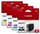 Canon PGI-1400 XL [9185B004 (Multi Pack )]