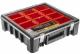 Neo Tools 84-130 Органайзер с отделениями 40 x 40 x 12 см