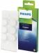 Philips Таблетки для видалення масляного нальоту CA6704 / 10