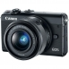 Canon EOS M100 + 15-45 IS STM Black