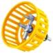 Topex Свердло для плитки (балеринка) із захистом діам. 40 - 100 мм