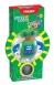 PAULINDA Маса для ліплення Super Dough Robot заводний механізм (крокує) (зелений)