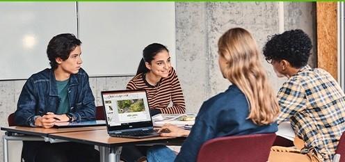 Серія вебінарів Microsoft для замовників в освітній сфері