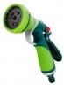 Принадлежности для полива и очистителей высокого давления