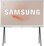 Samsung The Serif (LS01RA) [QE43LS01RAUXUA]