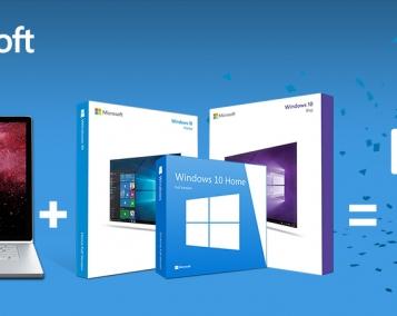 Акція Windows Attach
