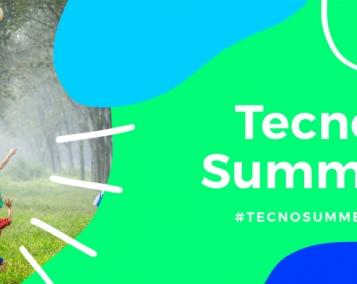 "Конкурс від TECNO Mobile ""TECNO SUMMER"""