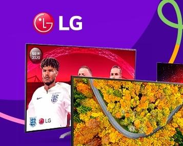 Акція Smart Koala и LG TV