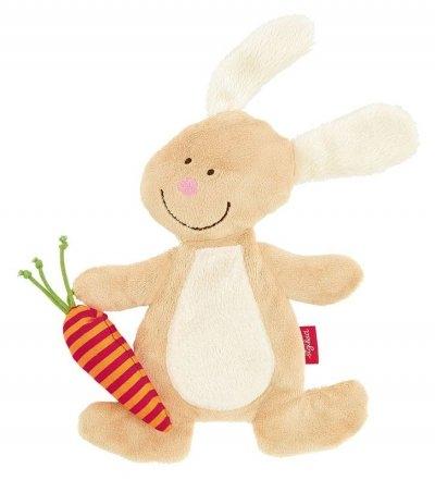 sigikid шуршащая игрушка Кролик (18 см)