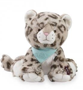 Kaloo Les Amis Леопард (25 см) в коробке