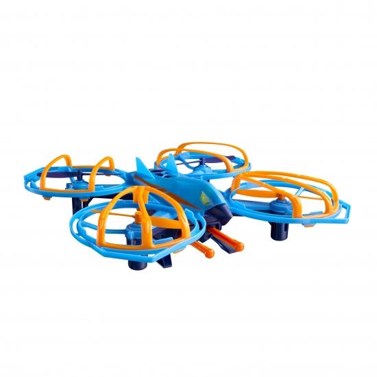 Drone Force Игрушечный дрон ракетный защитник Vulture Strike