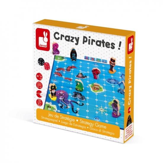 Janod Сумасшедшие пираты