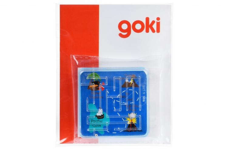 goki Настольная игра Пираты. Карта