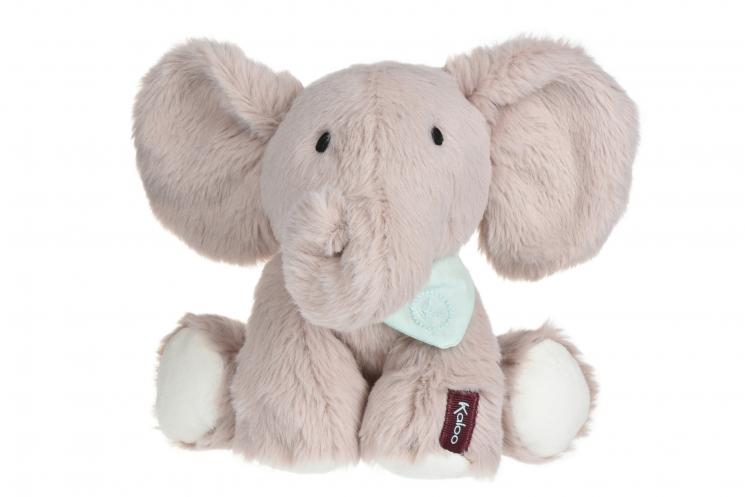 Kaloo Les Amis Слон (25 см) в коробке
