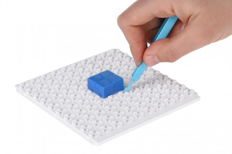 Same Toy Пазл Alphabet series (126 эл.)