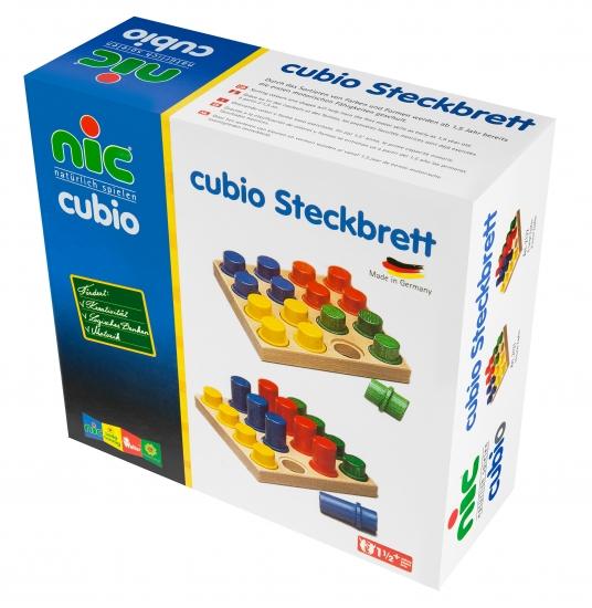 nic cubio Игра деревянная Кубио (большая)